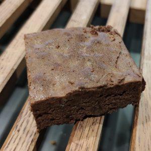 part de brownie
