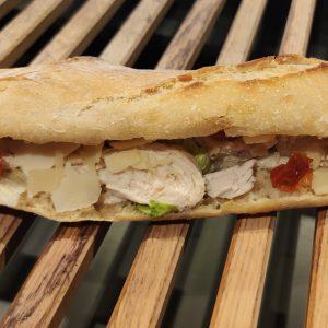 sandwich le saint jean