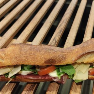 sandwich l'italien