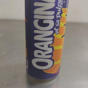 Orangina canette 33cl