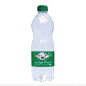 eau gazeuse 50 cl